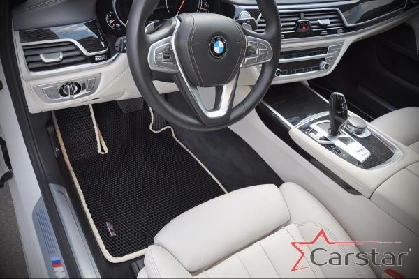 Новые лекала на BMW 7 серии кузов G11