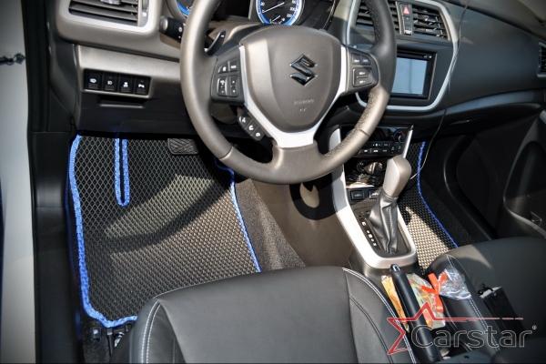 Новые лекала Suzuki