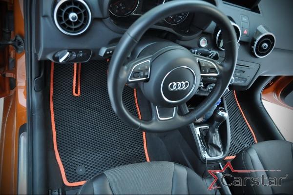 Коврики для Audi A1