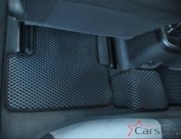 Автомобильные коврики EVA на Chevrolet Cruze I (2009-2015)