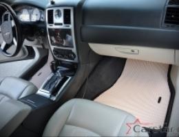 Автомобильные коврики EVA на Chrysler 300C I (2004-2010)