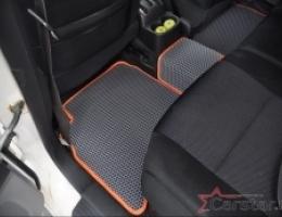 Автомобильные коврики EVA на Daihatsu Terios II (2009->)