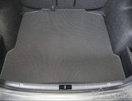 Автомобильные коврики EVA на Volkswagen Polo VI (2020->)