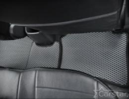 Автомобильные коврики EVA на Kia Rio III (2011-2017)