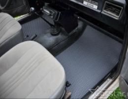 Автомобильные коврики EVA на Lada 2101-2107 (1970-2012)