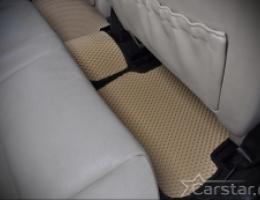 Автомобильные коврики EVA на Lada 2113-2115 Samara II (1997-2012)