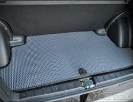 Автомобильные коврики EVA на Lada 2121 Niva 3D (2014->)