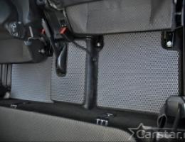 Автомобильные коврики EVA на Lada 2121 Niva Urban 3D (2014->)