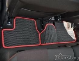 Автомобильные коврики EVA на Lada Granta (2011->)