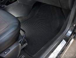 Автомобильные коврики EVA на Lada Xray (2015->)