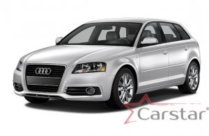 Audi A3 II (2003-2012)