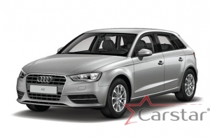 Audi A3 III (2012->)