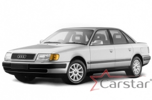 Audi A6 I C4 (1994-1997)