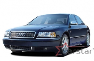 Audi A8 I D2 (1994-2002)