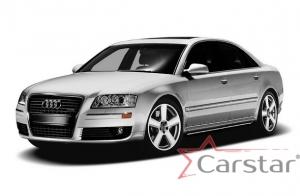 Audi A8 II D3 (2002-2010)