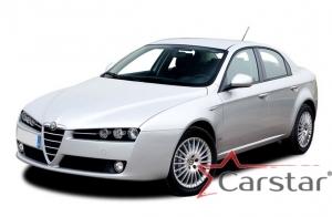 Alfa Romeo 159 (2005-2012)