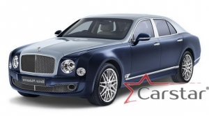 Bentley Mulsanne II (2010->)