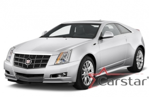 Cadillac CTS II купе (2007-2014)