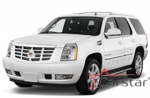 Cadillac Escalade III (2006-2014)