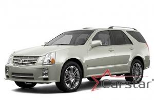 Cadillac SRX I (2003-2009)