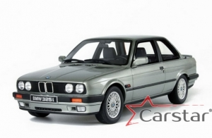 BMW 3 II E30 (1982-1994)