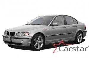 BMW 3 IV E46 седан (1998-2006)