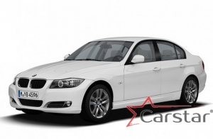 BMW 5 V E60_61 (2002-2010)