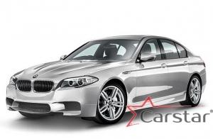 BMW 5 VI F10_11 (2010-2016)