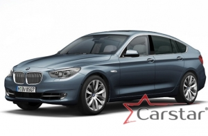 BMW 5 VI F07 Gran Turismo (2010-2016)