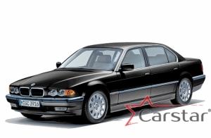 BMW 7 III E38 (1994-2001)