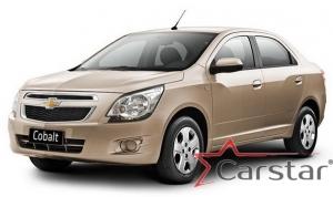 Chevrolet Cobalt II (2011-2016)