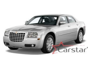 Chrysler 300C I (2004-2010)