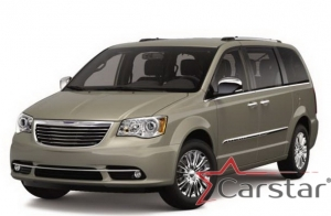 Chrysler Town & Country V (2007->)