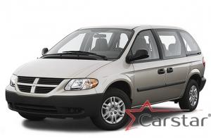 Dodge Caravan IV (2001-2007)