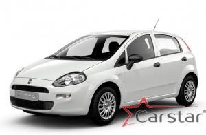 Fiat Punto III 5D (2005-2018)