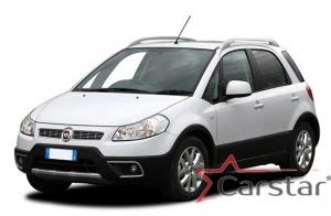 Fiat Sedici (2005-2014)