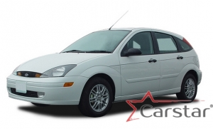 Ford Focus I USA (1998-2005)