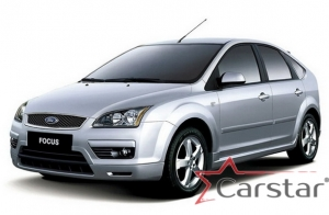 Ford Focus II (2005-2008)