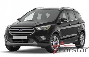 Ford Kuga II рестайл (2016->)