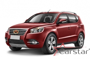 Geely Emgrand X7 (2013->)