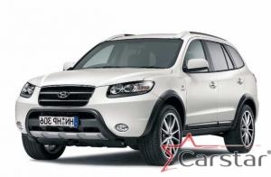Hyundai Santa Fe II (2006-2010)