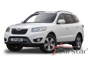Hyundai Santa Fe II рестайл (2010-2012)