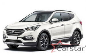 Hyundai Santa Fe III (2012->)