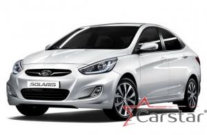Hyundai Solaris I (2010-2017)