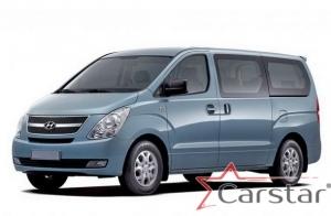 Hyundai H1 (2007-2017)