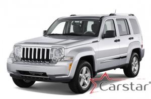 Jeep Cherokee IV (2007-2012)