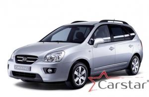 Kia Carens III (2006-2012)