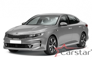 Kia Optima IV (2015->)