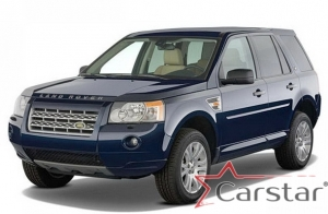 Land Rover Freelander II (2006-2012)