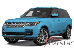 Land Rover Range Rover IV (2012->)